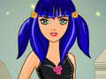Summer Emo Looks