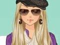 Dazzling Blonde Cutie