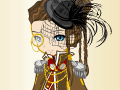 Steampunk Makeover