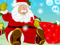 Jolly Santa Dress Up