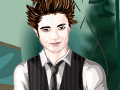 Twilight's Edward