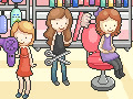 Create a Beauty Salon