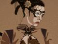 Steampunk Costume Creator