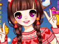 Snow Cutie