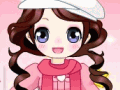 Chic in the Snow