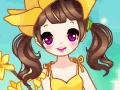 Spring Fairy Costumes