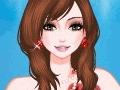 Oriental Floral Dresses