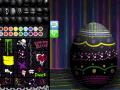 Emo Easter Egg Decorating