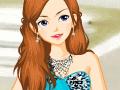 Bowknot Chiffon Dresses