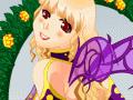 Fantasy Fairy Makeover