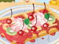 Delicious Belgium Waffles