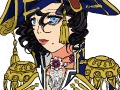 Trinity Blood Mary & Jane