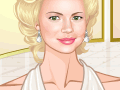 Michelle Williams Makeover