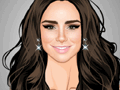 Lily Collins Style Makeover