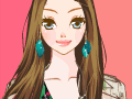 Cool-girl Daytime Appeal