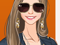 Sporty Weekend Look