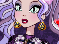 Ever After High Kitty Cheshire Makeup
