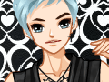 Crazy-cool Look