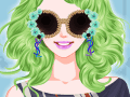 Fancy Floral Sunglasses