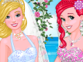Barbies Island Wedding