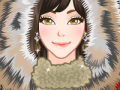 Eskimo Girl Make Up