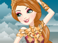 Ever After High Holly OHair