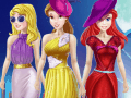 Disney Princess Fashion Catwalk