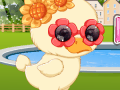 Cute Duckling Makeover