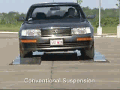 Amazing Car Suspension