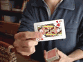 Simplest Card Trick