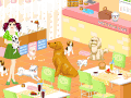 Pet Shop Decor