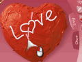 Virtual Valentines Day Cake Decorator