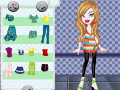 Bratz Dress Up