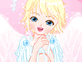 Fantasy Angel Dress Up