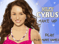 Realistic Miley Cyrus Makeover