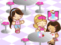 Bettys Dinner Game